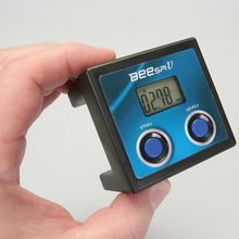 BeeSpi Speed Meter and Digital Timer