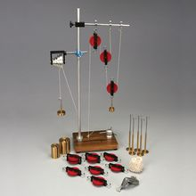 Student Pulley Demonstration Set