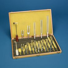 Tuning Forks, Set of 13