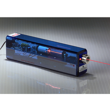 Unmodulated Helium-Neon Laser, 0.5 mW, 220 V