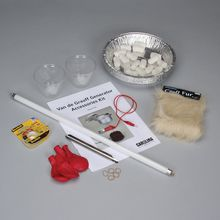Van de Graaff Generator Accessories Kit
