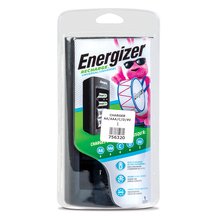 Energizer Universal NiMH Battery Charger