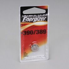 Energizer® 389 Coin Cell Battery
