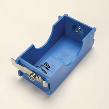Single D Battery Holder