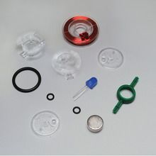 Transparent Alternator Kit