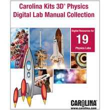 Physics Labs for NGSS: Digital Resource Bundle