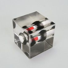 Magnetic Field Cube