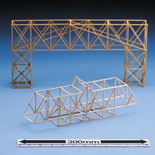 Balsa Bridge Classroom Pack