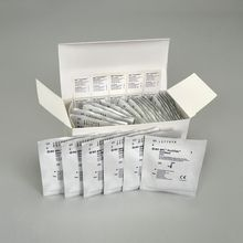 Difco DrySlide Oxidase Disposable Slide Tests, Pack of 75