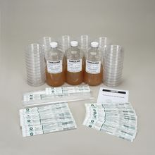 College Tryptic Soy Agar Media Kit