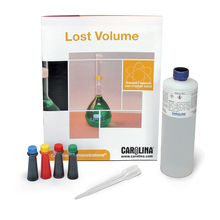 Carolina Chemonstrations®: Lost Volume Kit