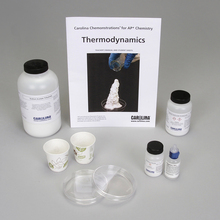Carolina Chemonstrations® for AP® Chemistry: Big Idea 5 - Thermodynamics Kit