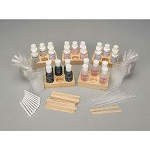 Patriotic Colors Class Chemistry Kit