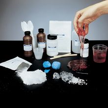 Discovering Polymers Demo Chemistry Kit