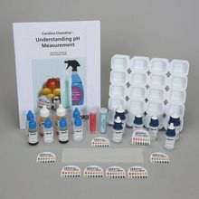 Carolina ChemKits®: Understanding pH Measurement Kit