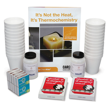 Carolina ChemKits®: It's Not the Heat, It's Thermochemistry Value Kit