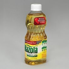 Corn Oil, 16 oz.