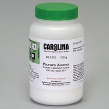 Polyvinyl Alcohol, Powder, Laboratory Grade, 100 g