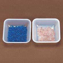 Silica Gel, Indicating Beads, Laboratory Grade, 500 g