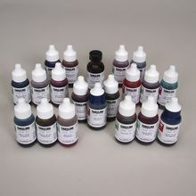 Comprehensive Stain Set