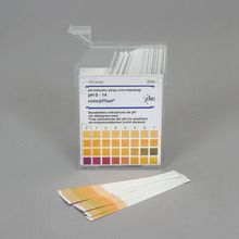 Universal pH Indicator Strips