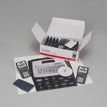 TI-30XIIS™ Calculator Teacher Kit