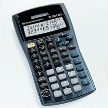 TI-30XIIS™ Calculator