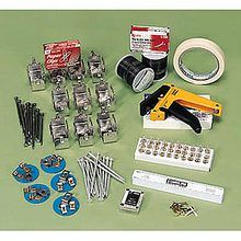 Carolina® Electric Circuits Kit