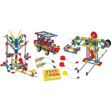 K'NEX Education Discover Control Set