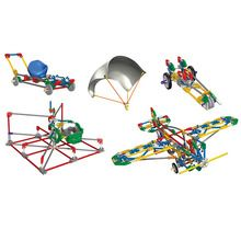 K'NEX Education Energy, Motion, and Aeronautics Set