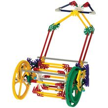 K'NEX Education Simple Machines Deluxe Set