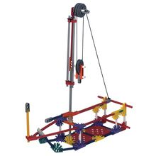 K'NEX Education Introduction to Levers and Pulleys Classroom Solution