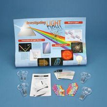 Carolina® Light Center in a Tube Kit