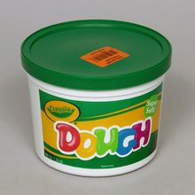Dough™, Crayola®, Green, 3 lb