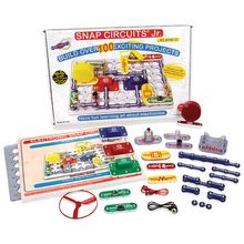 Electronic Snap Circuits® Jr., SC100