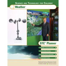STC Planner: Weather