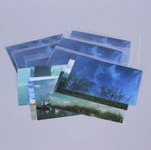 Weather Cloud Photograph Pack, 10 Sets of 9 Cards