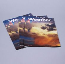 KIDS DISCOVER: Weather, Pack of 8