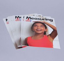KIDS DISCOVER: Measuring, Pack of 8