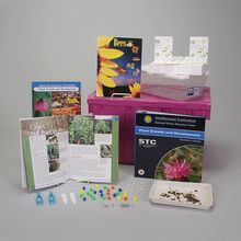 STC Program: Plant Growth and Development Two-Use Unit Kit, 3rd Edition