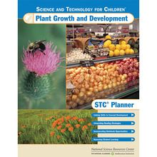 STC Planner: Plant Growth and Development