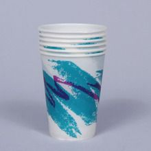 Cup, Paper, 6 oz, Pack of 6