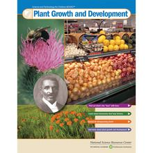 STC Literacy Series™: Plant Growth and Development, Pack of 8
