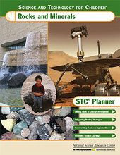 STC Planner: Rocks and Minerals