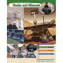 STC Literacy Series™ Rocks and Minerals eBook
