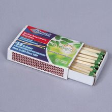 Safety Matches, Pack