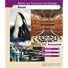 STC Assessment Guide: Sound