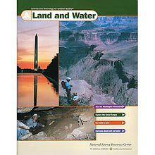 STC Literacy Series™: Land and Water