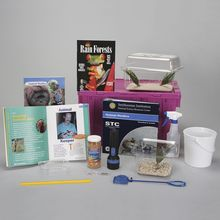 Animal Studies Unit Kit
