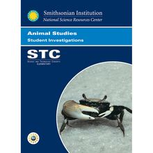 STC™ Animal Studies Student Investigations eBook